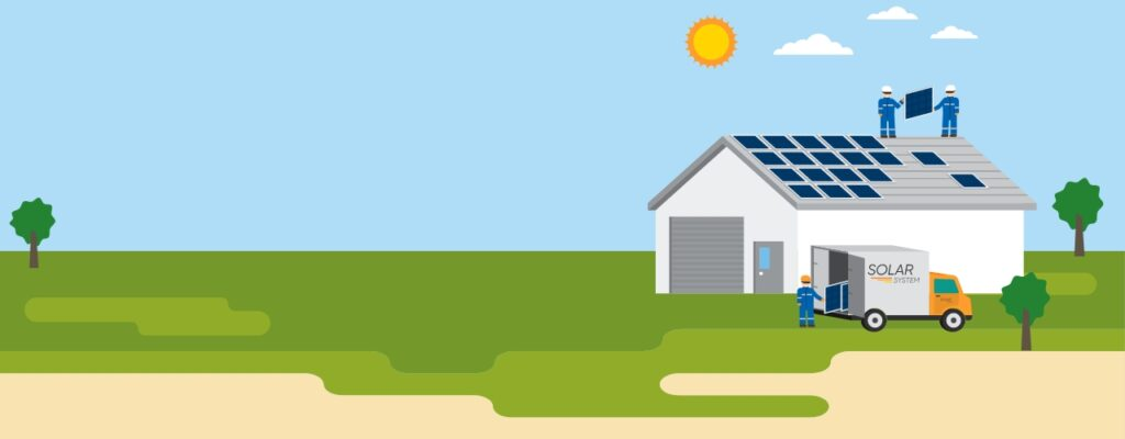 How To Find And Hire A Solar Installer