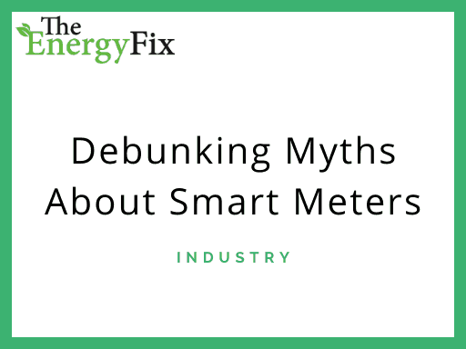 Debunking 7 Myths About Smart Meters In 2020 – TheEnergyFix