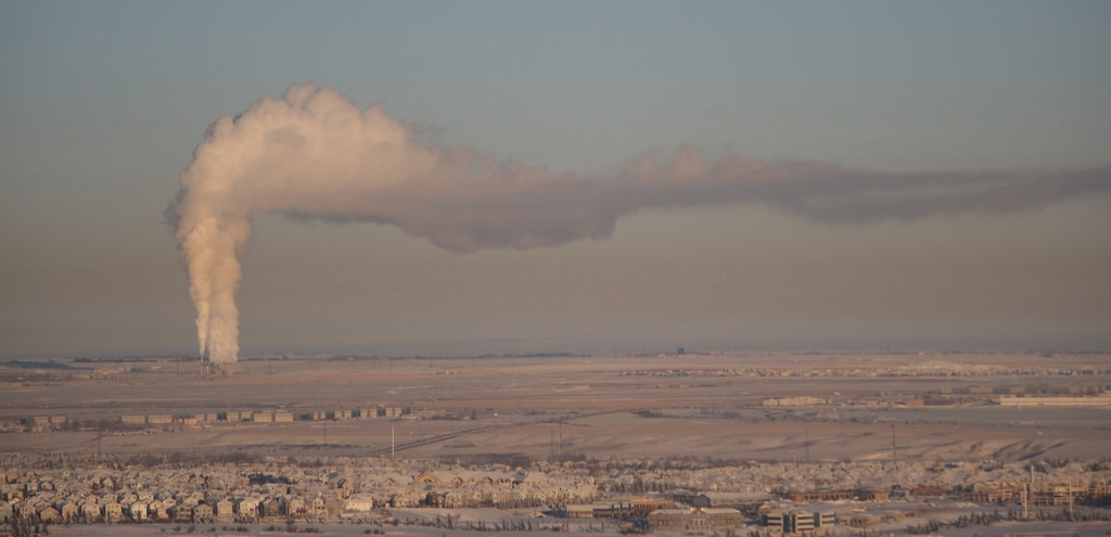 4 Causes of Pollution: How does this Affect the Environment?