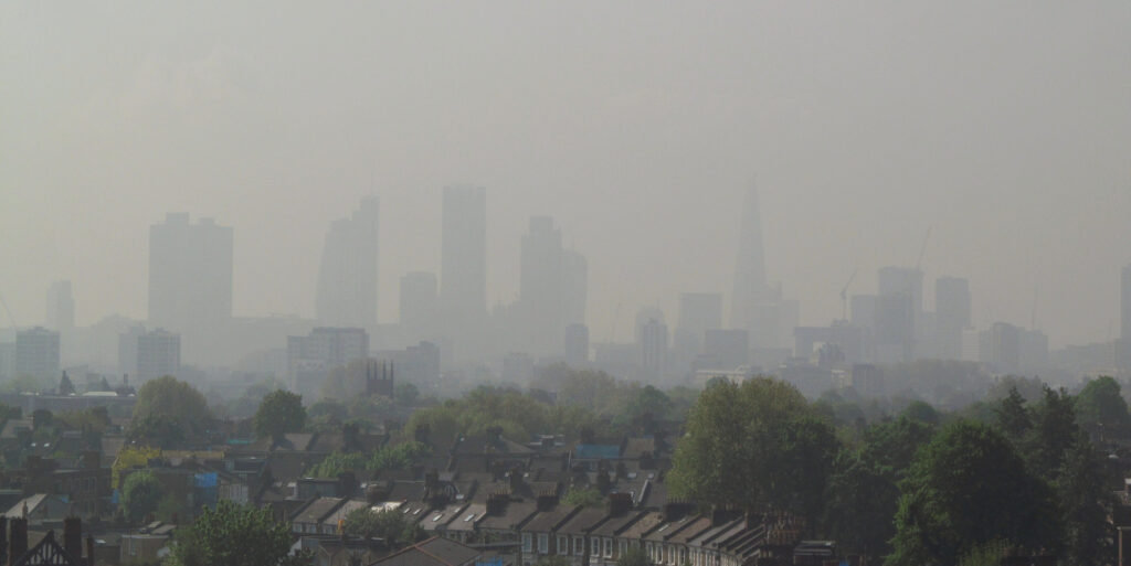 6 Causes of Air Pollution & their Effects (Solutions Explained!)