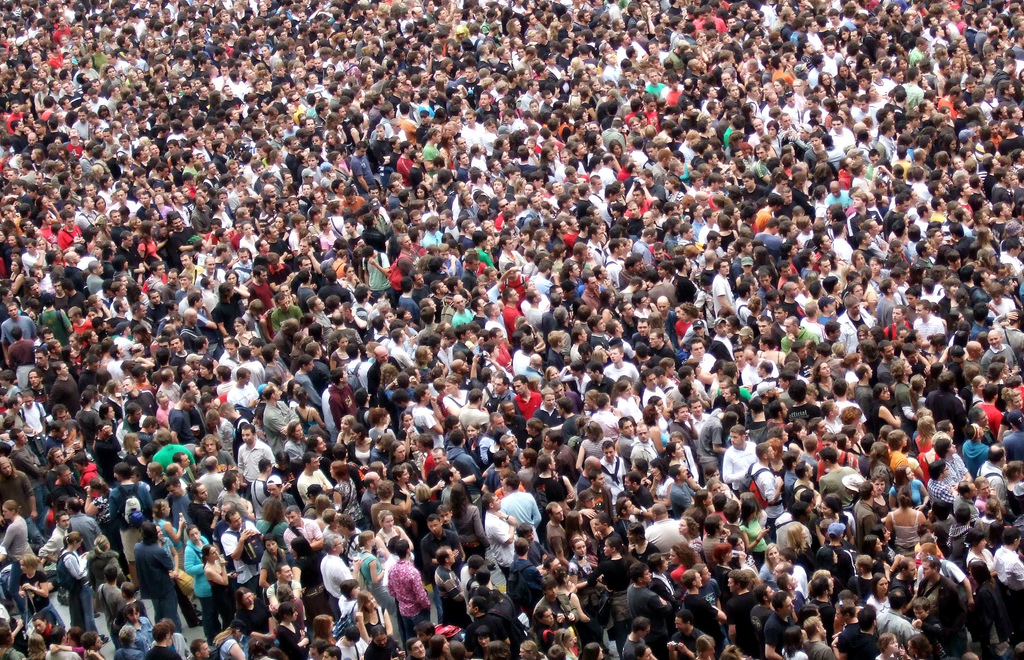 What is Overpopulation? | 2021 (Causes, Effects & Solutions)