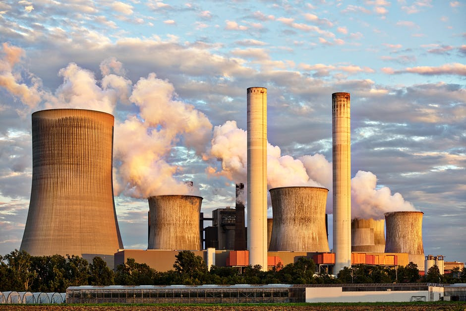 5 Advantages of Nuclear Energy | The Benefits of Nuclear Power