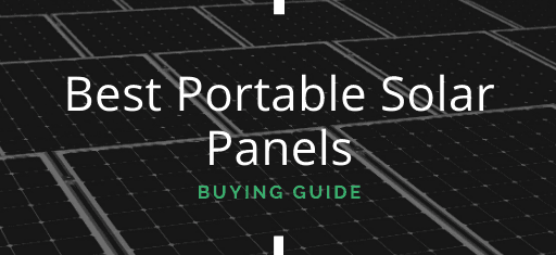Top 20 Best Portable Solar Panels In 2020 – Reviews & Buying Guide – TheEnergyFix